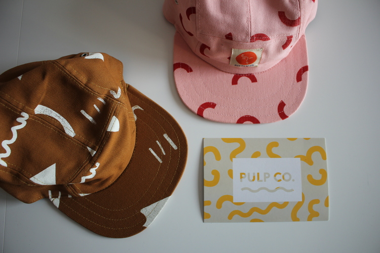 PULP CAP GOLD - COMING SOON!