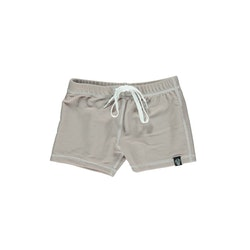 Sand ribbed swimshorts
