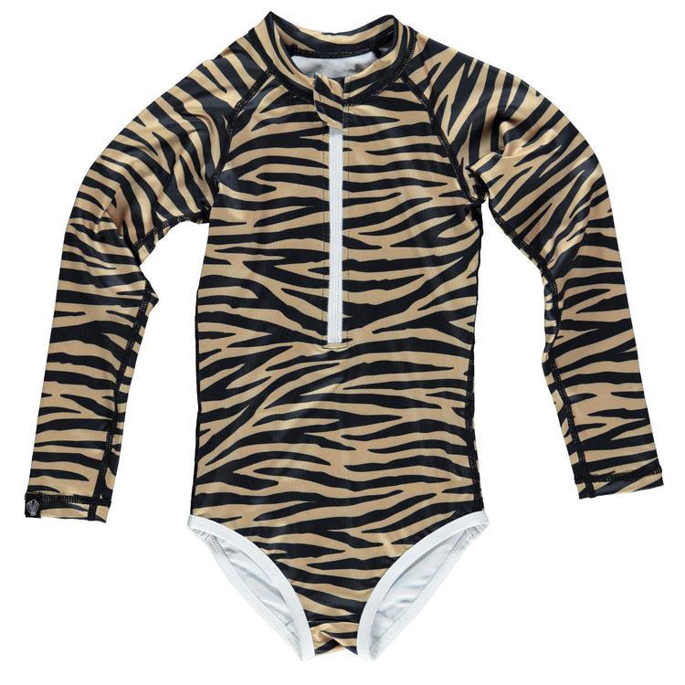 tiger shark suit