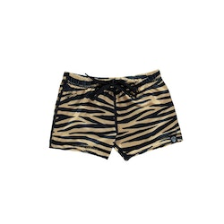 tiger shark swimshorts