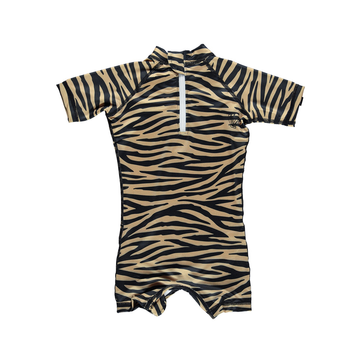 tiger shark baby suit