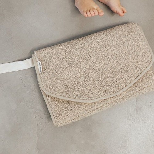 CHUNKY CHANGING MAT