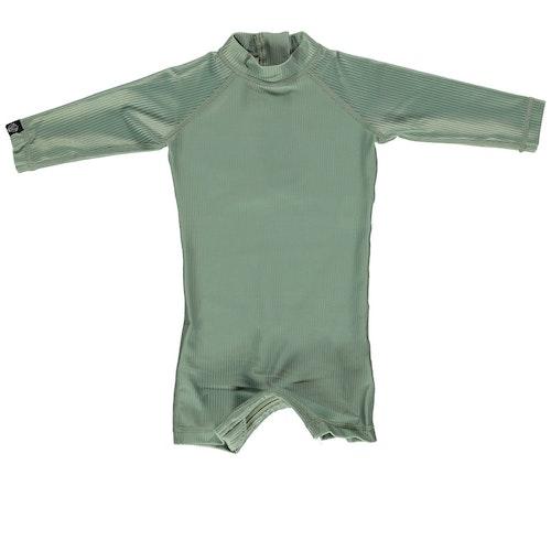 Basil baby suit