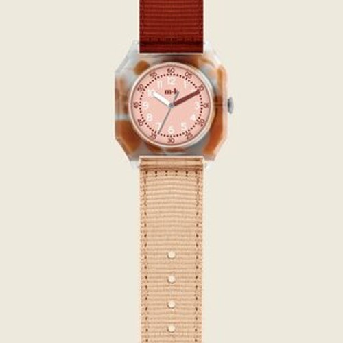 Cinnamon roll - watch
