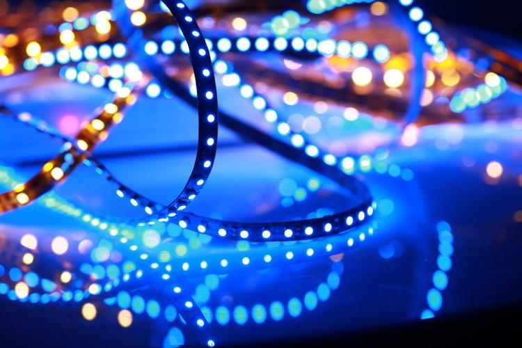 Hyr en LED HandyMan vid långa event