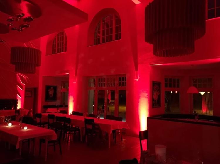 Hyr Ape LED Tour - 6st LED strålkastare