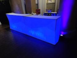 Bardisk, Vondom Faz Bar - Multi Light LED