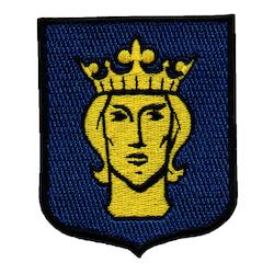 Stockholm kommunvapen