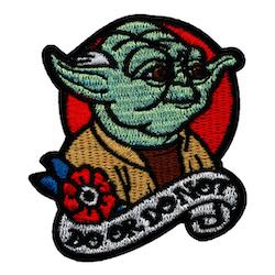 Yoda - Do or do not