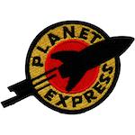 Futurama - Planet express