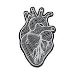 Broderat Hjärta