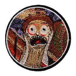 Morty - Skriket