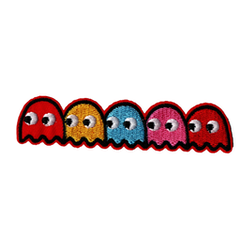 Pacman-spöken