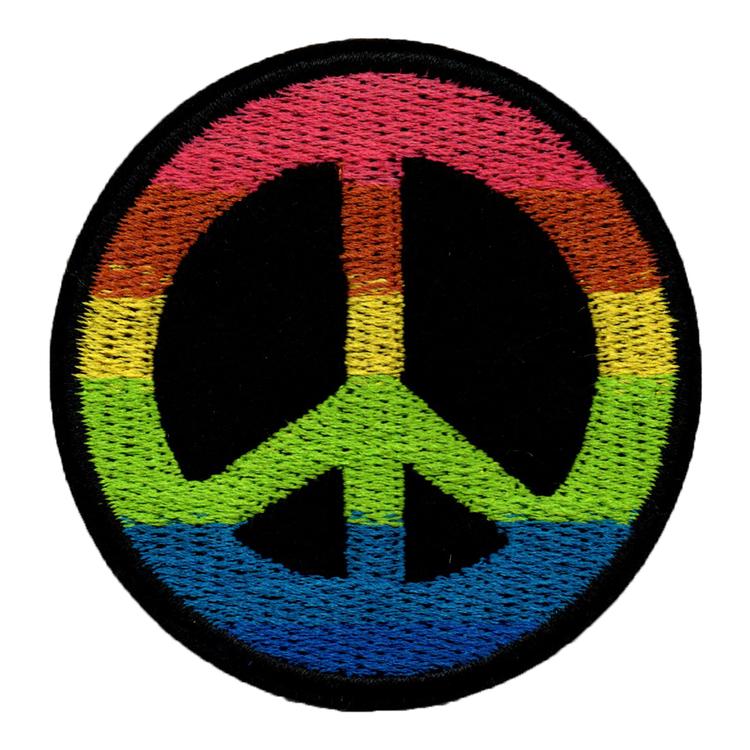 Fredssymbol (CND / Peace)