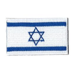Flagga Israel