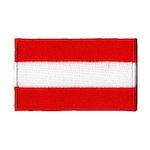 Flagga Österrike