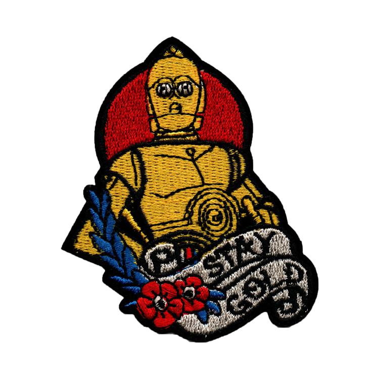 C-3PO - Stay gold