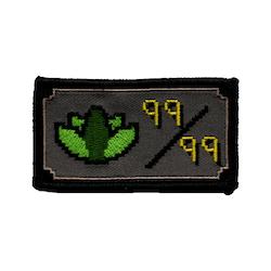 Herblore lvl 99