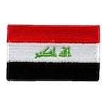 Flagga Irak