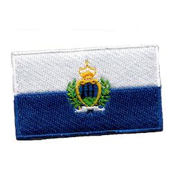 Flagga San Marino
