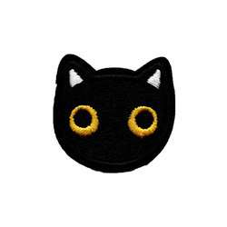Svart Katt (XS)