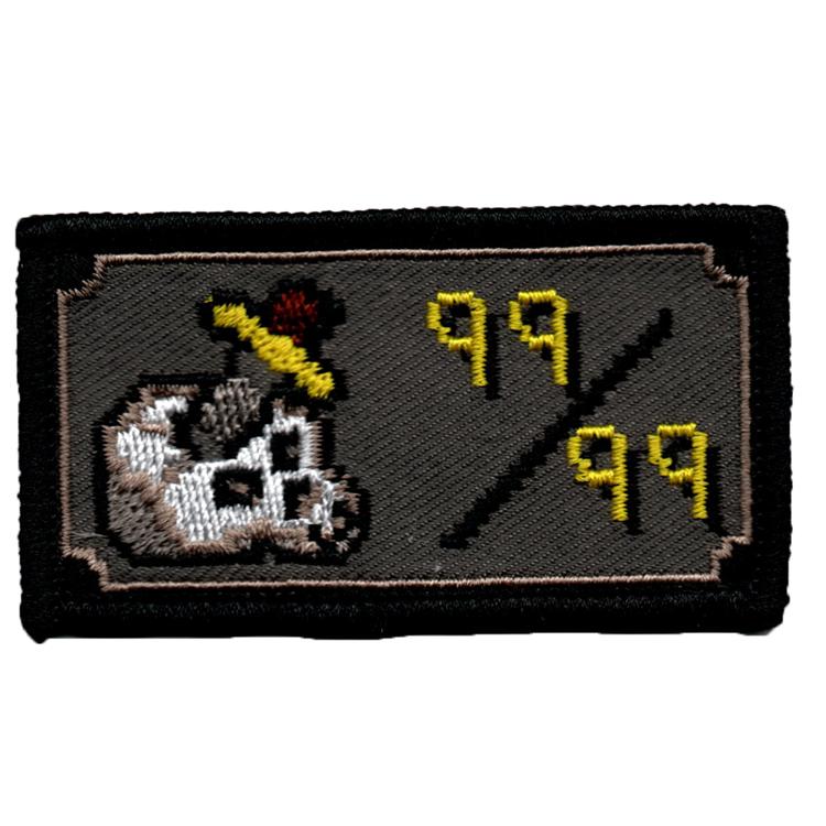 Slayer lvl 99