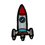 Raket Röd (L)
