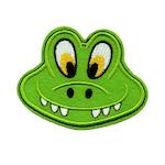 Krokodil (L)