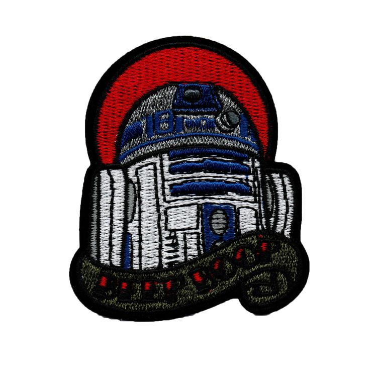 R2D2 - Beep Boop