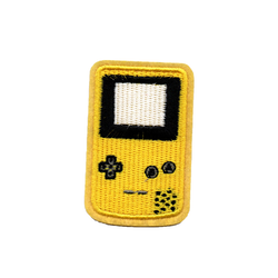 Gameboy yellow
