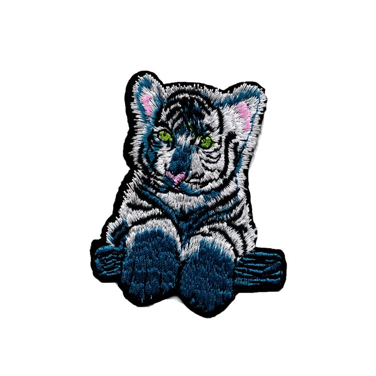 Tigerunge