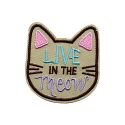Live in the Meow