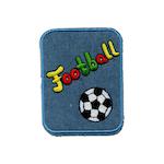 Laglapp - Football