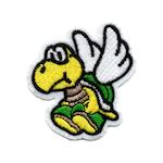 Mario - Flygande Koopa