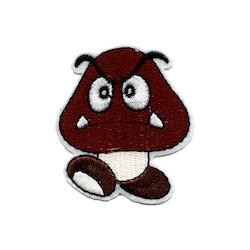 Mario - Goomba