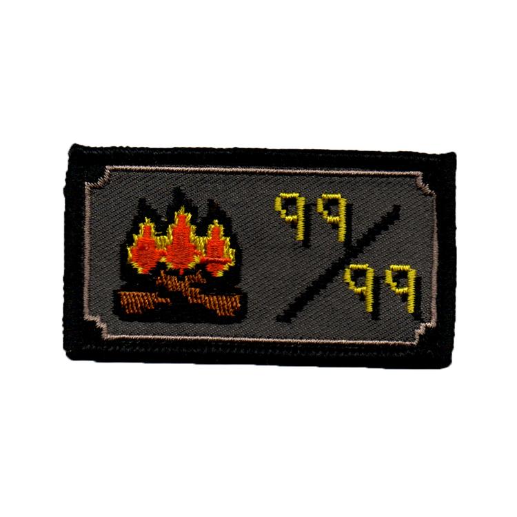 Firemaking lvl 99