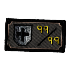 Defence lvl 99