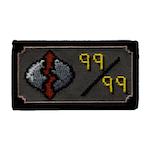 Runecrafting lvl 99