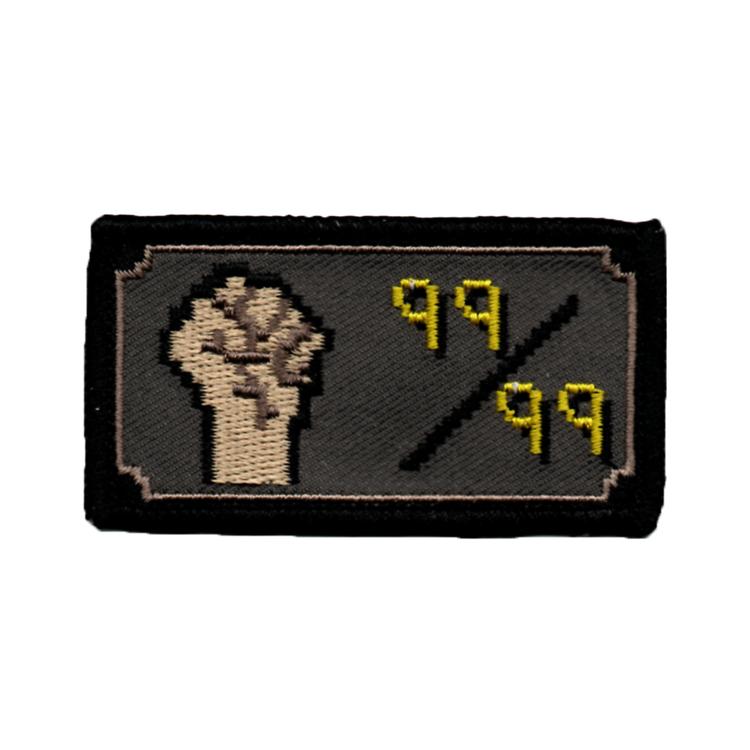 Strength lvl 99