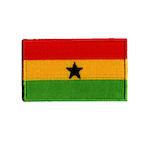 Flagga Ghana
