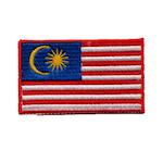 Flagga Malaysia