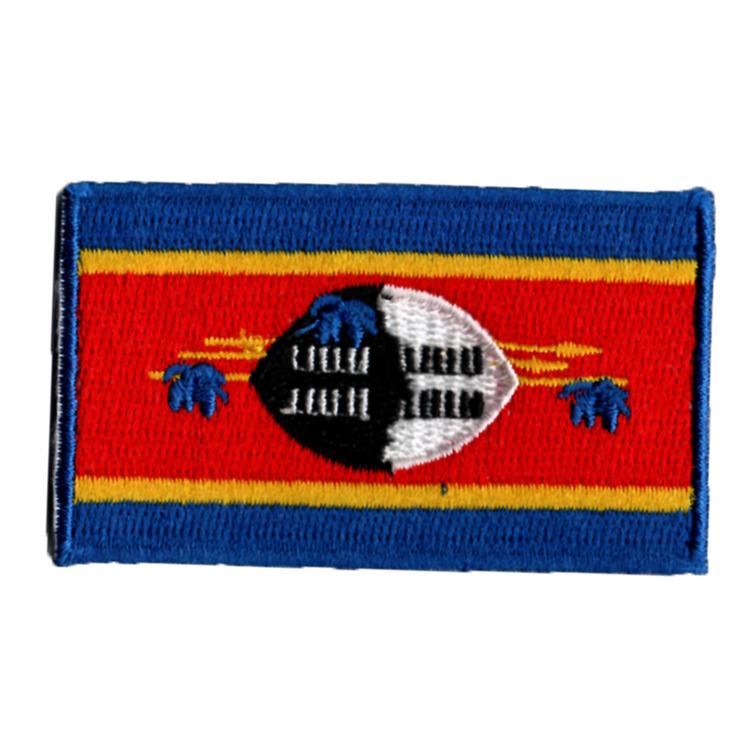 Flagga Swaziland