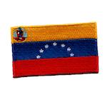 Flagga Venezuela