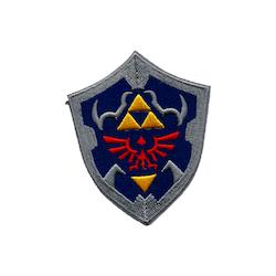 Zelda sköld