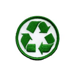 Miljömärke