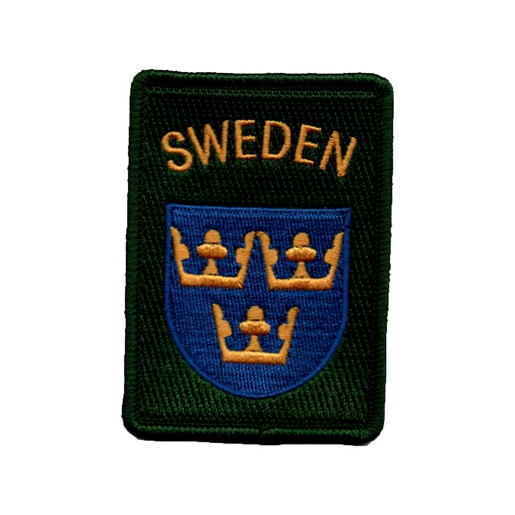 Sweden Arm-emblem