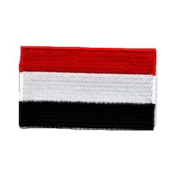 Flagga Yemen