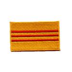 Flagga Sydvietnam