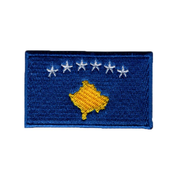 Flagga Kosovo