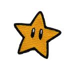 Stjärna - Mario